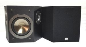 Phase Technology V-surround-ii 2-way Switchable Bipole Dipole Speaker (pair)
