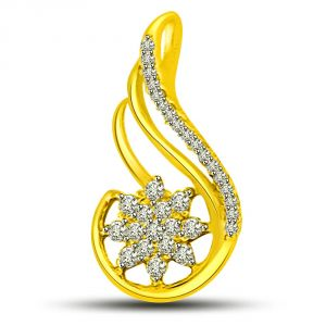 Triveni,Pick Pocket,Jpearls,Surat Diamonds,Unimod Women's Clothing - Surat Diamond A star is born. Its her day. P1205