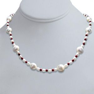 Surat Diamond Pearl Lrish Cream Necklace Sn279