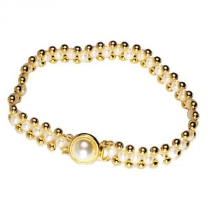 Rcpc,Jpearls,Surat Diamonds,Clovia,Lime Women's Clothing - Surat Diamond Dazzler Bracelet