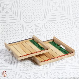Serving Trays - Explicitly pleasing handcrafted wooden trays