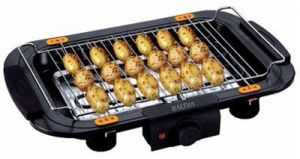Baltra Home Decor ,Kitchen  - Baltra Bar-be-que Fiamma Seb-101 (e.barbeque)