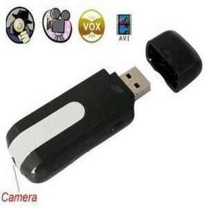 Spy Dvr Camera Pen Drive Video Camera 32GB Expendable