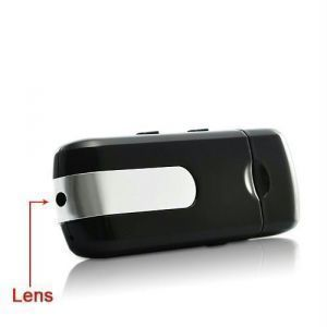 U8 Spy Dvr Camera Pen Drive Video Camera 32GB Expendable