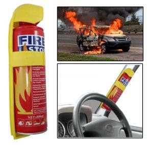 Fire Stop Spray For Car & Home 500 Ml