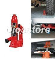 2 Ton Hydraulic Bottle Car Jack