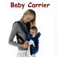 Premium Superior Quality With Cushion Imported Baby Carrier Two Way