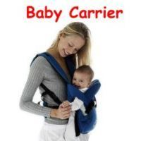 New Useful Baby Carrier - Two Way