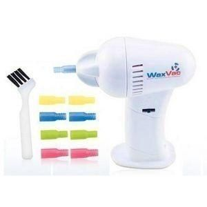 Waxvac Ear Cleaner Wax Vac