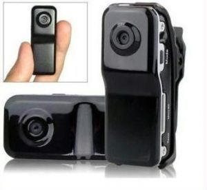 Mini Dv Video Camera Dvr Camcorder Spy High Resolution