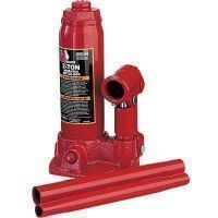 3 Ton Hydraulic Bottle Car Jack Heavy Duty