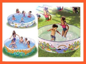 6 Feet For Kids Swimming Pool / Water Pool