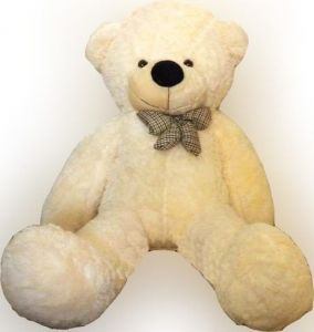 Innocent Big Feet Teddy Nice Gift