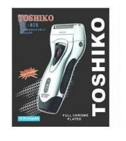 Cm Treder Toshiko Tk-028 Rechargeable Shaver Trimmer Clipper