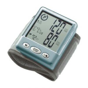 Vital Blood Pressure Digital Monitor