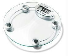 LCD Scale Digital LCD Electronic Bathroom Weighing Scale