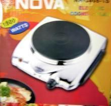 Nova Electric Cooking Plate