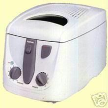 Deep Food Fryer