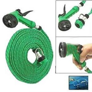 Car Wash Jet Spray Gun Water Hose Pressure Pipe