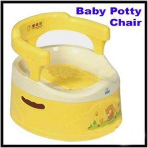 Baby Potty Chair For Little Ones