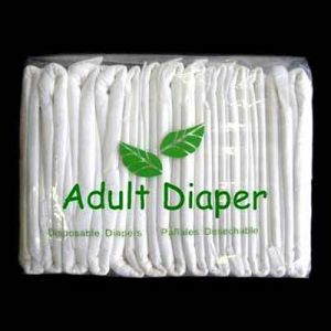 Personal Hygiene Products - Adult Diapers 10Pcs Pack XL Size