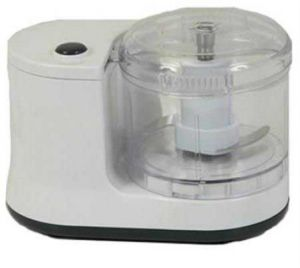 Food Processors - Branded Kitchen Mini Food Chopper / Processor
