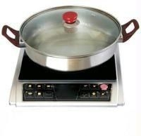 Induction Cooker 2000 Wlt
