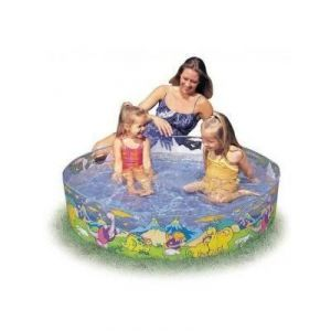 Intex 4 Feet Water Swimming Pool For Children
