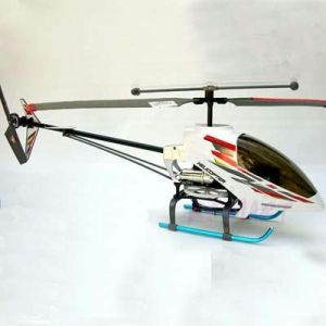 3 Channel Radio Control Mini Helicopter R/c