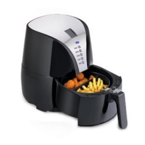 Hitech Air Fryer For Health Concious