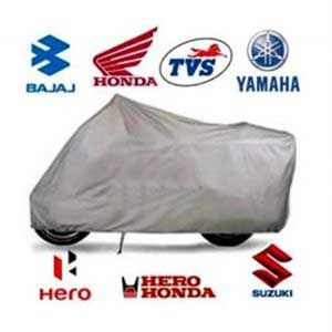 Water Proof Bike Body Cover -universal Motorcycle Cover