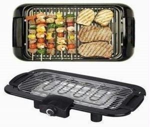 Electric Barbecue Grill Bbq 2000 Watts