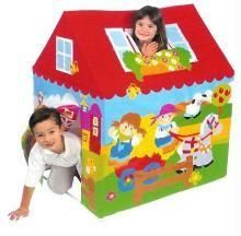 Intex Playhouse Fun Cottage Tent