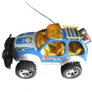 Remote Control Toys - Remote Controlled  Speed Car