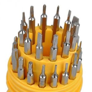 Imstar Jackly 31 In 1 Round Shape 6031 Tool Set Kit