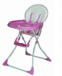 Imported Baby High Chair