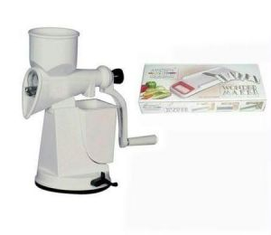 Fruit Juicer Premium And Easy Slicer Combo