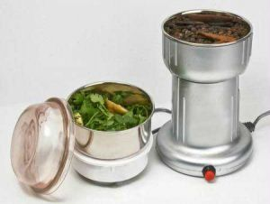 Masala / Coffee Beans Grinder Heavy Duty