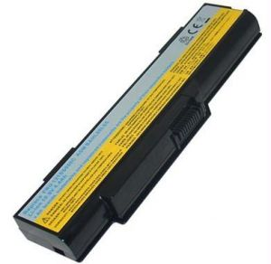 Replacement Lenovo G400 Battery