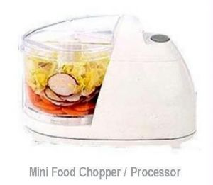 Food Processors - Mini Food Chopper / processor