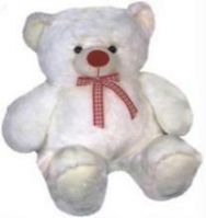 Lious Teddy Bear 32 Inches Tall