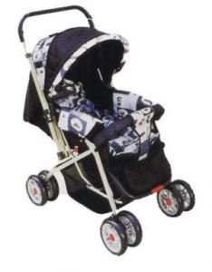 Imported Kids Stroller Pram High Quality Product