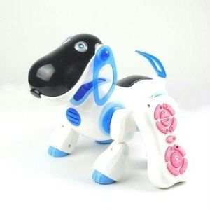 Remote Control Smart Dog Educational Toy