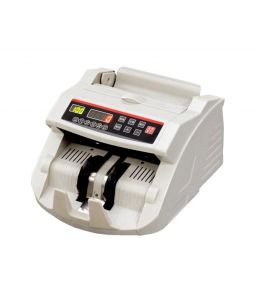 Money Counting Machine With Uv Detector