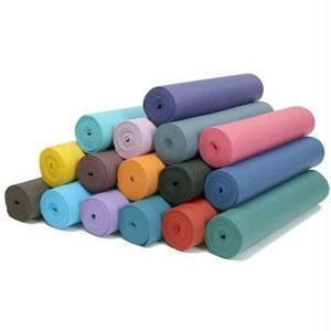Comfort On Premium Yoga Mat For Yoga.