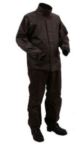 Stylish Reversible Rain Suit
