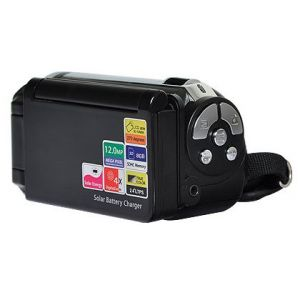 Camcorders (Misc) - Branded Digital Handy Camera 2.0 Megapixel TV Out