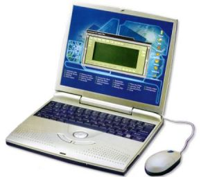 Advance Super English Learner Laptop With Mouse
