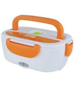 Tiffins & lunch box - Electric Heating Lunch Box 2 compartment