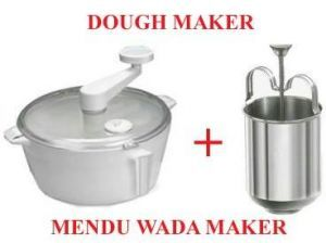 Dough Maker Medu Wada Maker Combo Offer